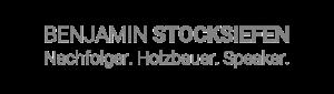 Benjamin Stocksiefen
